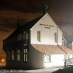 Episode #43 - Midnight At The Monsal Head Hotel