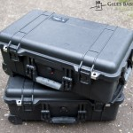 Test/Review – Peli 1510 Case
