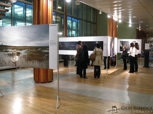 World Press Photo 2011 Exhibition