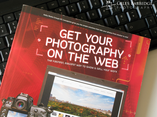 Test/Review: Get Your Photography On The Web