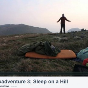 Why We Need Microadventures