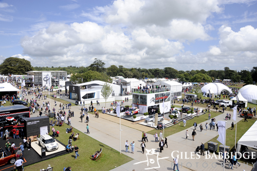 Episode #76 – Goodwood FOS 2012 Roundup