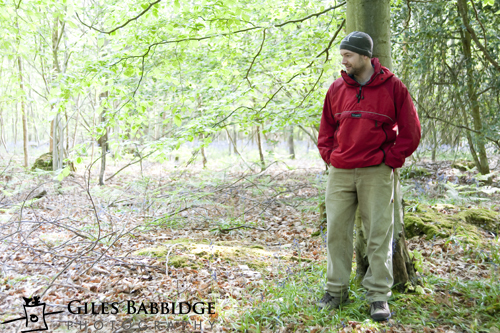 Test/Review: Paramo Velez Adventure Smock