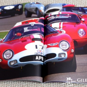 Goodwood Revival In Print