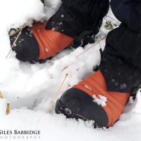 Hi-Tec Para Boot – Continued Testing (Snow)