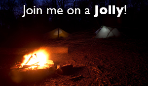 Join Me On A Jolly!
