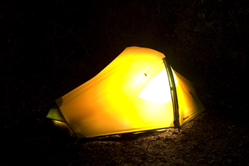 Episode #110 – That 'Glowing Tent' Effect