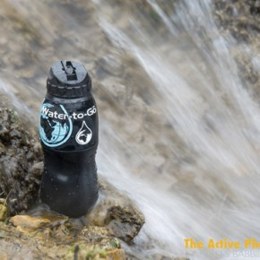 Test/Review: Water-To-Go Filtration System