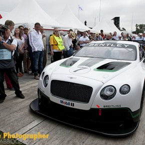 Episode #122 – Goodwood FOS 2013 Roundup
