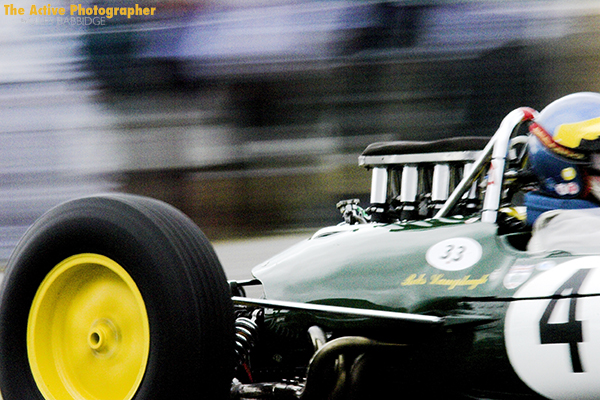 How To Photograph Motorsport – Part 1