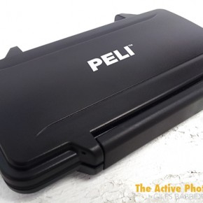 Test/Review: Peli 0945 Memory Card Case