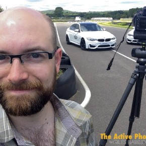 Episode #147 – Shooting BMW At Goodwood