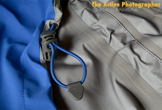 Test/Review: Rab Latok Jacket (Initial Thoughts)