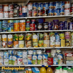 Episode #164 - Food Bank Photography