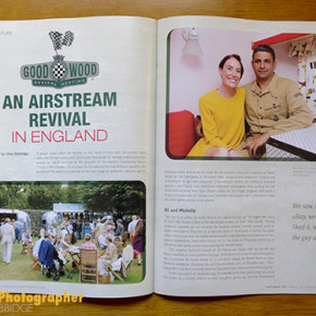 Episode #170 - Goodwood Revival For Airstream Life