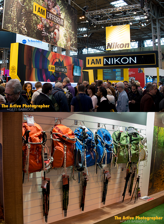 The Photography Show 2015 – Extra!