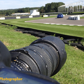 Episode #183 – Photographing A Renault Track Day