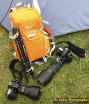 Q&A 500 – What Kit For Event Photography?