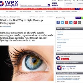 Best Lighting Kit For Close-up Photographs