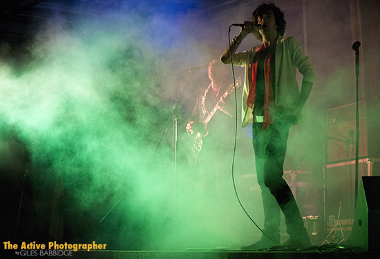 Episode #189 – A Live Music Favour Photo Shoot