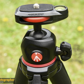 Test/Review: Manfrotto Off Road Tripod