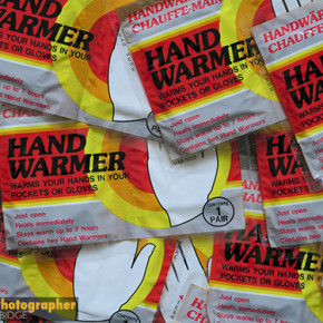 Competition: Hand Warmer Giveaway!