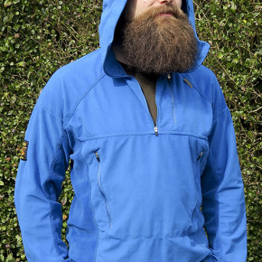 Test/Review: Paramo Men's Bora Fleece Hoodie