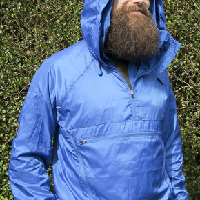 Test/Review: Paramo Men's Bora Windproof Smock