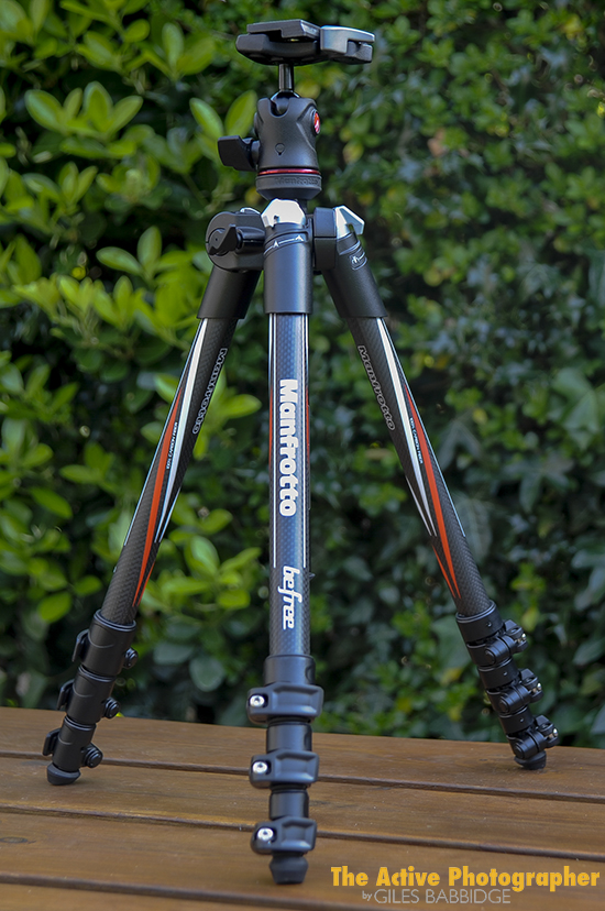 TAP_Manfrotto_Befree Carbon_1
