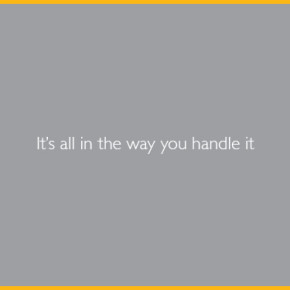 Episode #215: It's All In The Way You Handle It