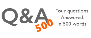 Q&A 500