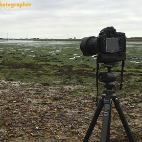Episode #223: Photographing Shoreline At Low Tide