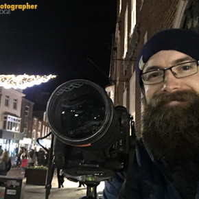 Episode #224: Christmas Lights Photography Gear