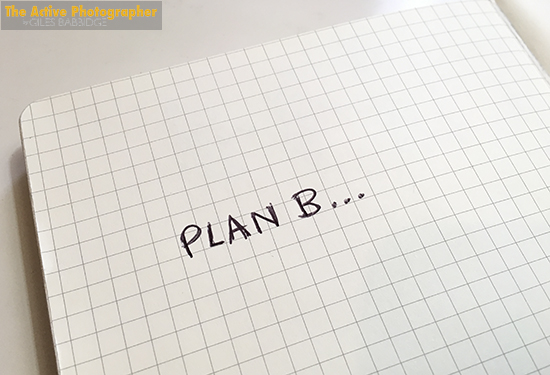 Episode #231: When Things Don't Quite Go To Plan