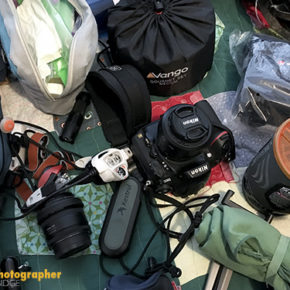 Episode #233: Packing For An Overnighter – Part 1