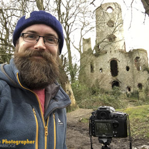Episode #237: Photographing Racton Monument