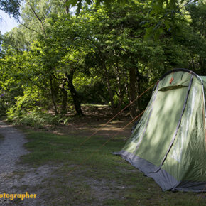 Episode #242: West Sussex Camping Article Pictures
