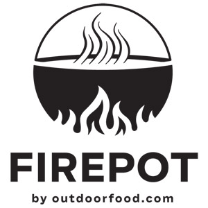FIREPOT by OutdoorFood.com