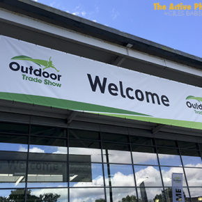 Episode #245: Outdoor Trade Show 2017