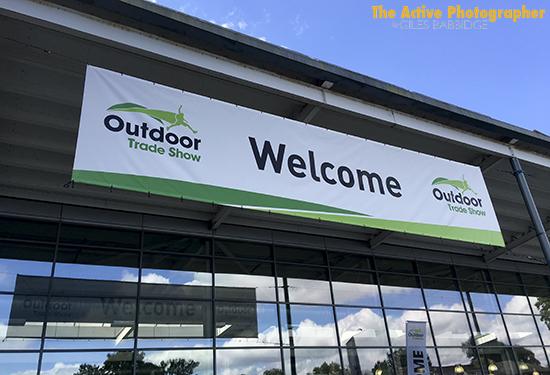 Episode #245: Outdoor Trade Show 2017