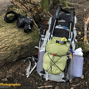 Episode #256: Back From An Overnighter, Kit Talk