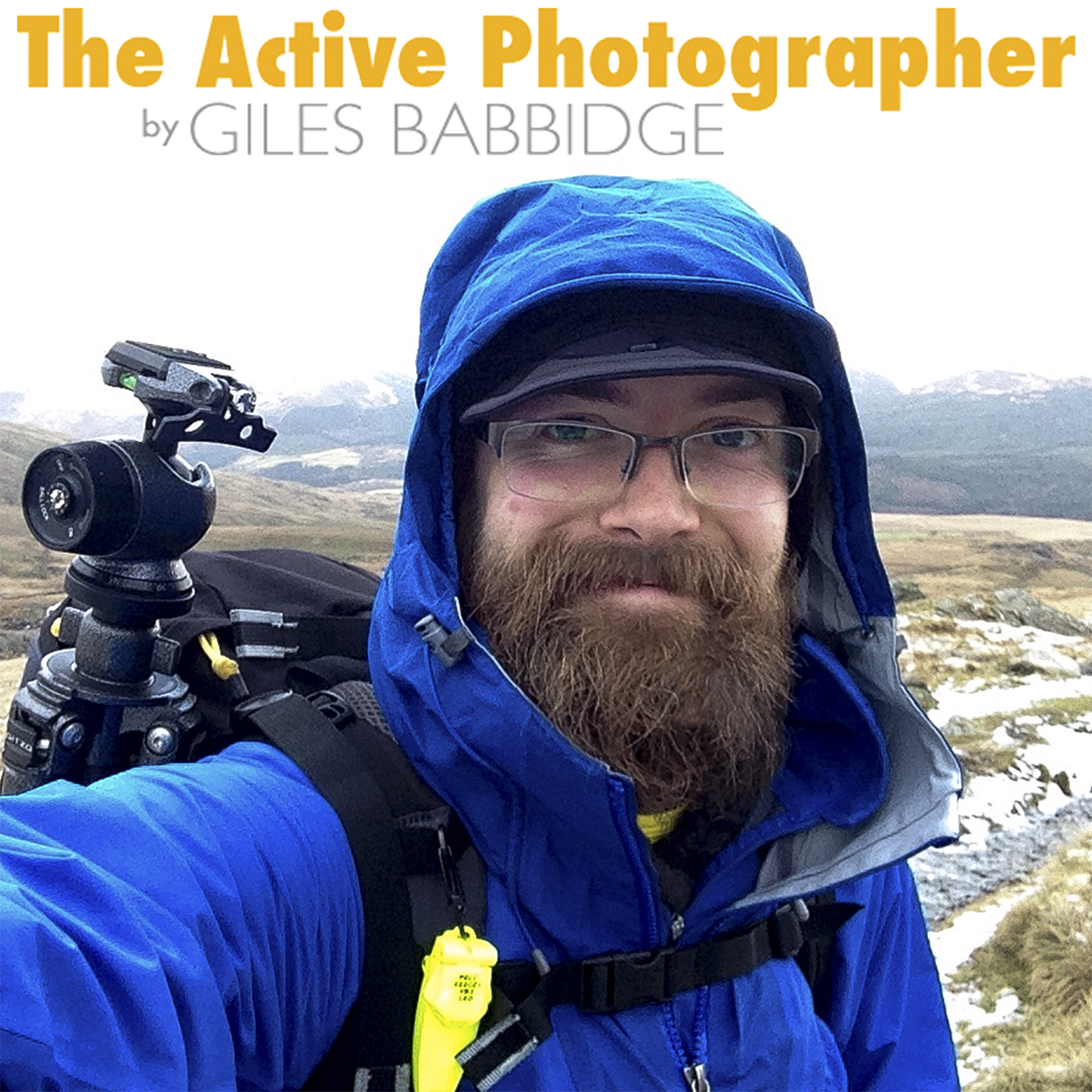 The Active Photographer